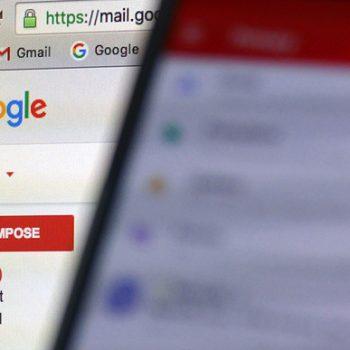 Gmail pushtohet nga spami, dhjetëra përdorues raportojnë fushatën