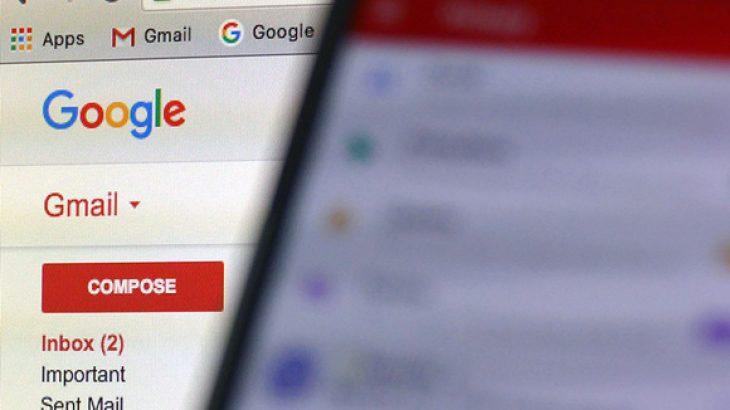 Risia e Gmail, mesazhet që vetëfshihen