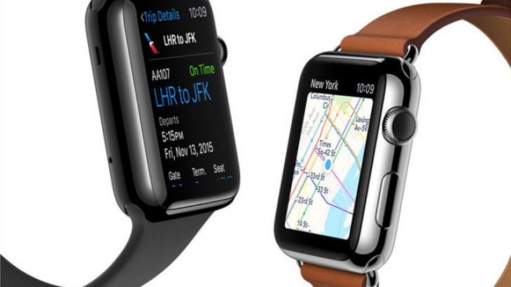 Apple bëhet prodhuesi më i madh në botë i veshjeve elektronike