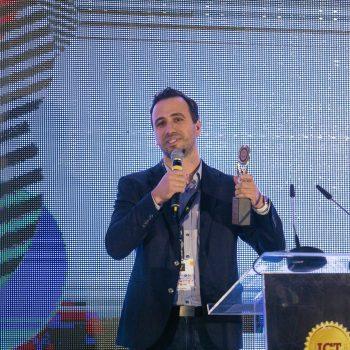 HELLO & Solaborate: Intervistë me Inovacionin e Vitit në Edicionin e Pestë të Albanian ICT Awards
