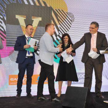 Rio Sherri: Intervistë me Cyber Security Professional në edicionin e pestë të Albanian ICT Awards