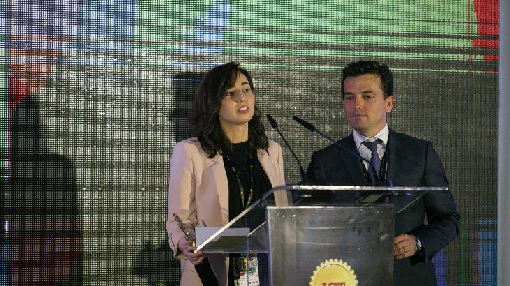 Albana Roçi: Intervistë me Diplomën e Vitit në edicionin e pestë të Albanian ICT Awards