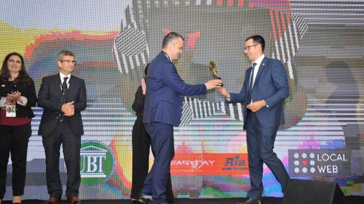 51 Shërbimet ZRPP në E-Albania: Intervistë me Shërbimin Publik të Vitit në Shqipëri në Albanian ICT Awards V