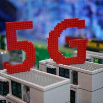 5G-ja do të përdoret masivisht brenda 2020-ës