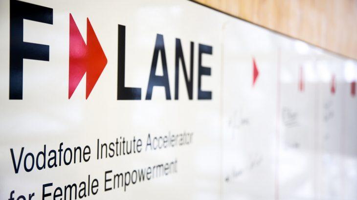 Instituti Vodafone hap raundin e dytë të F-LANE akseleratorit të parë Evropian për fuqizimin e rolit të femrës në teknologji