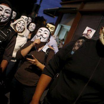 Anonymous: Lufta e Tretë Botërore është afër