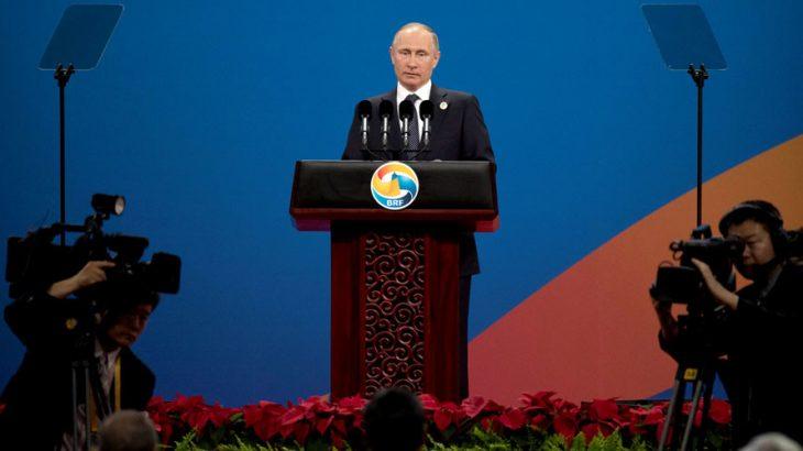 Putin akuzon Shtetet e Bashkuara për sulmin kibernetik i cili ka goditur botën