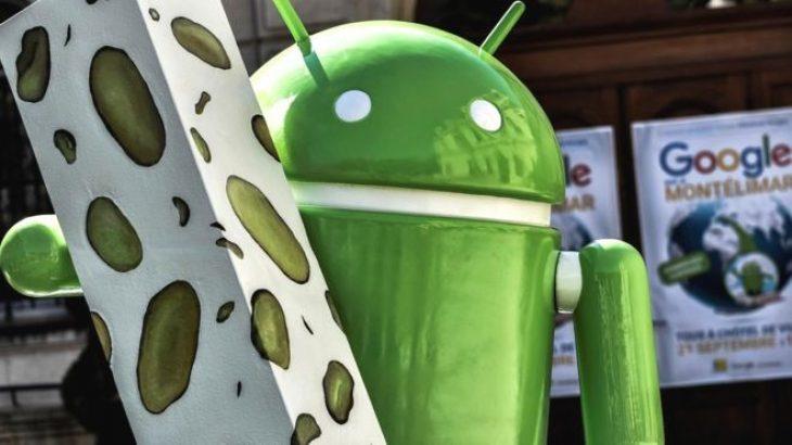 Miliona telefonë Android goditen nga një tjetër maluer