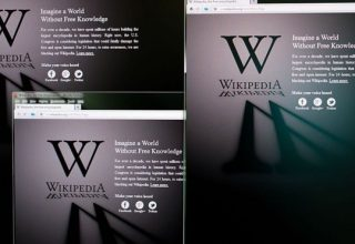 Në 2018-ën Kina do të ketë Wikipedian e saj