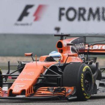 McLaren kërkon të punësojë një lojtar për simulatorin e saj të Formula 1