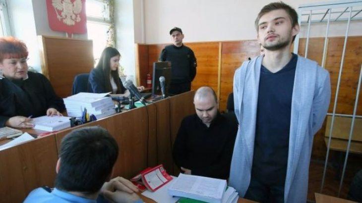 Dënohet me 3 vite burg blogeri Rus i cili luajti Pokemon Go në një Kishë Ortodokse