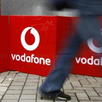 Vodafone humbje prej 6.1 miliard Eurosh, numëron 268 milion abonentë