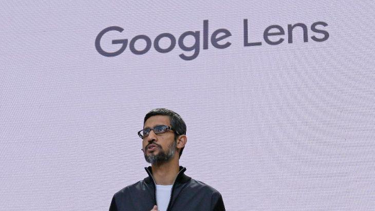 Konferenca Google I/O: Rroftë inteligjenca artificiale