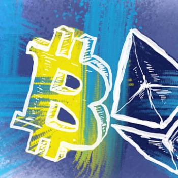 Ethereum rivali i drejtpërdrejtë i Bitcoin është rritur me 2,700% nga fillimi i vitit