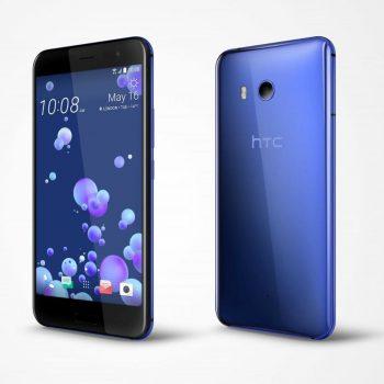 HTC prezanton telefonin inovativ me ngjeshje, HTC 11