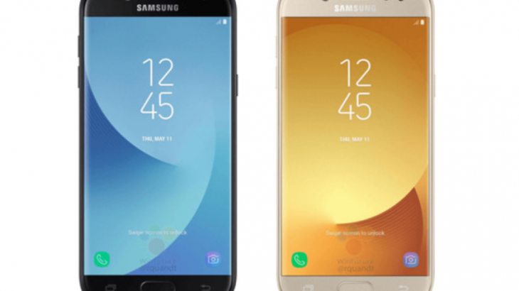 Zbulohen detajet e Galaxy J5 dhe J7 2017, në shitje nga Qershori