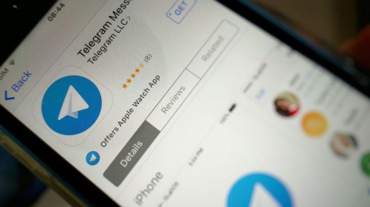 Telegram Messenger lançon pagesat përmes botëve dhe video mesazhet