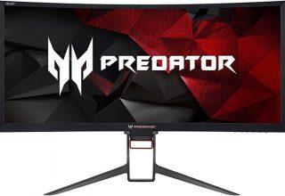 Acer nxjerr në shitje monitorin Predator Z35P 35 inç me ekran të lakuar