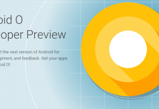 Google publikoi betan e parë publike të Android O