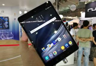 Asus prezanton tabletin e ri Andriod ZenPad 3S