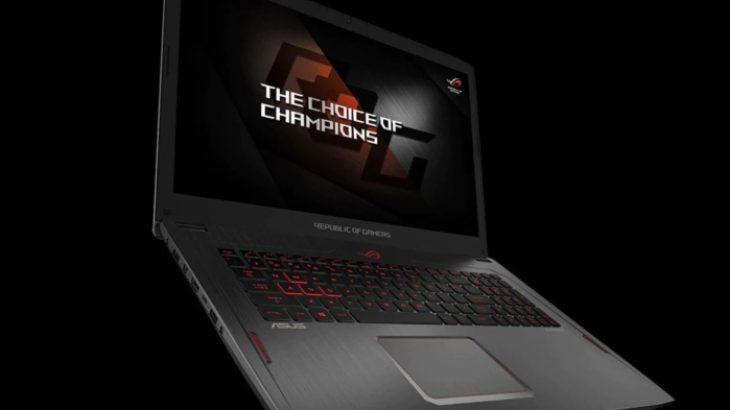 Asus prezantoi laptopin e parë në botë me procesor AMD Ryzen