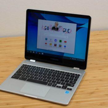 Samsung Chromebook Pro del në shitje më 28 Maj