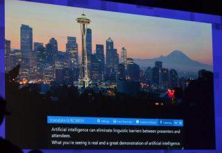 Microsoft PowerPoint mund të përkthejë prezantimet në kohë reale