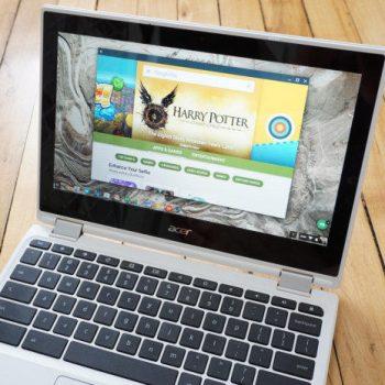 Pse po vonohen kaq shumë aplikacionet Android në Chromebook?