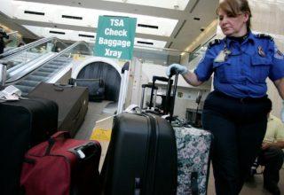 Shtetet e Bashkuara mund të ndalojnë laptopët në fluturimet ajrore nga mbarë bota