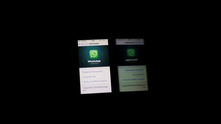 WhatsApp vuan ndërprerje madhore në mbarë botën