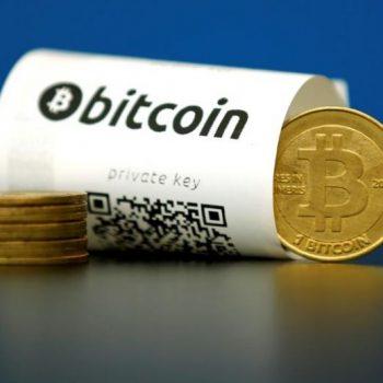 Bitcoin nuk di të ndalet, vlera e tij arrin 1,400 dollar