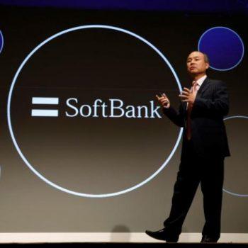 Fondi teknologjik Saudit-SoftBank bëhet më i madh në botë me një kapital 93 miliard dollar