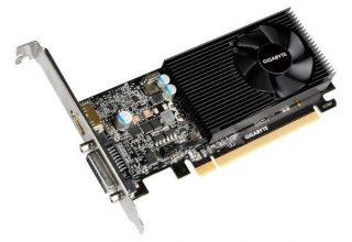 Nvidia lançoi kartën grafike buxhetore GT 1030