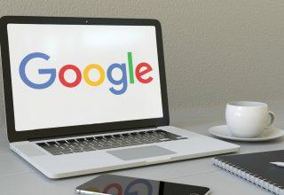 Google ofron kërkimin e të dhënave personale nga motori i kërkimit