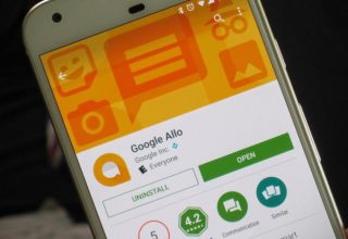 Google përditëson aplikacionin Allo, shërbimi pranë debutimit në ueb