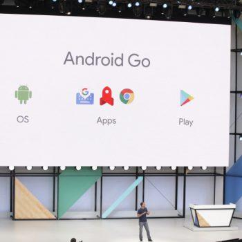 """Android Go është një version i """"shkurtuar"""" i Android për telefonët super të lirë"""