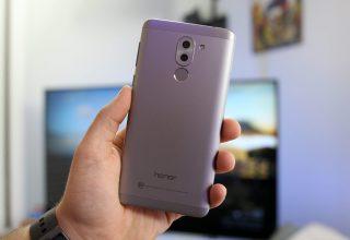 Huawei lançoi Android Nougat për Honor 6X