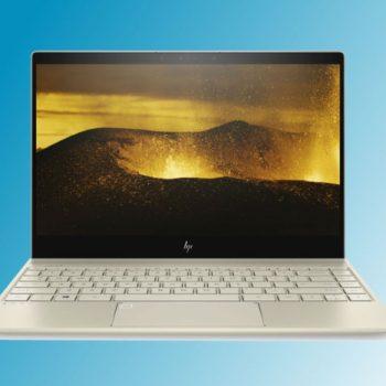 HP Envy 13 një rival i vërtetë i Surface Laptop