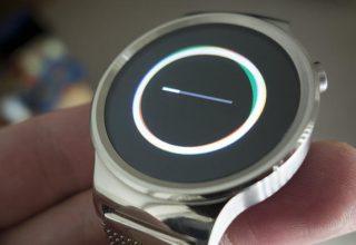 Android Wear 2.0 mbërrin në orën inteligjente Huawei Watch