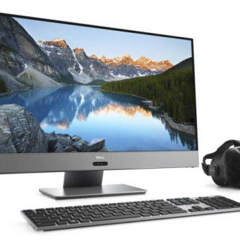 Dell Inspiron 27 7000 është AIO e parë me procesorë Ryzen