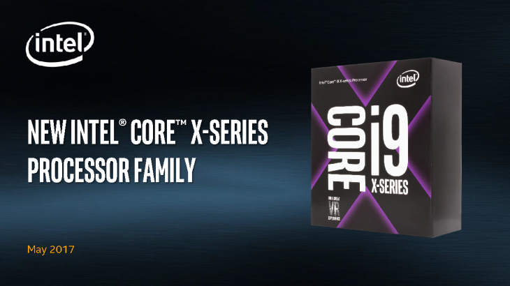 "Procesori 19 bërthamësh Intel Core i9 presion ndaj ""AMD Threadripper"""