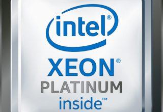 Intel ribrandon procesorët Xeon me emërtime Platinum, Gold, Silver dhe Bronze