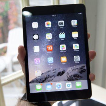Apple mund të braktisë iPad Mini-n