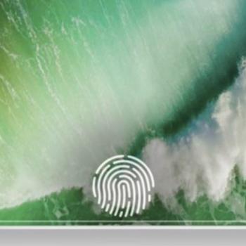 iPhone 8 do të ketë një skaner optik të shenjave të gishtërinjve vendosur mbi ekran
