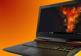 """Laptopi Lenovo Legion Y920 vjen me një buton """"Turbo"""" dhe kushton 2,700 dollar"""