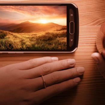 LG X Venture është një LG G6 e blinduar