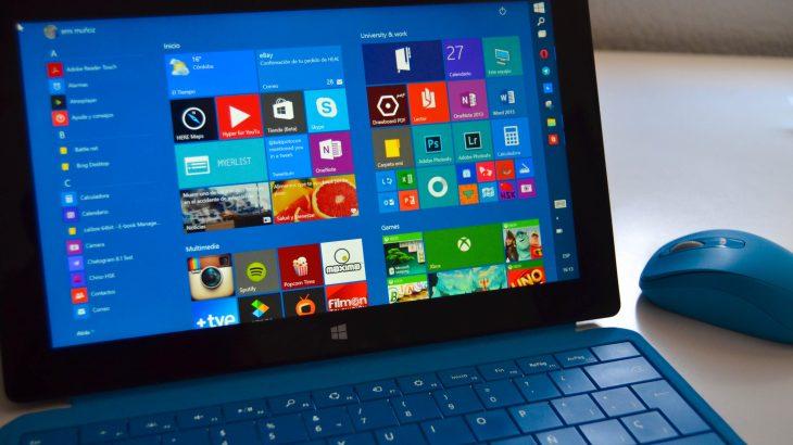 Windows 10 ka 500 milion përdorues aktivë në muaj