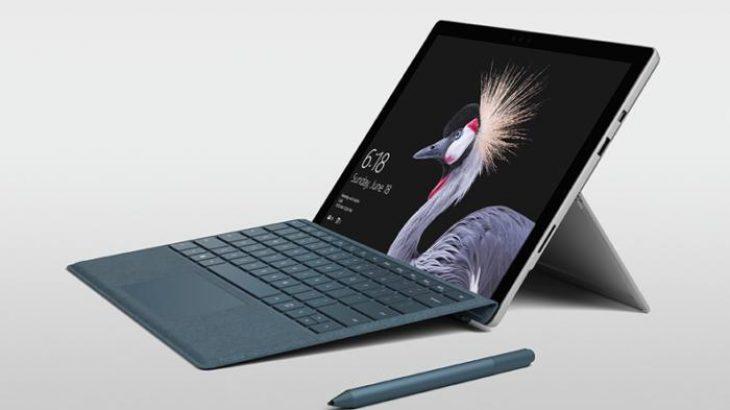 Microsoft lançoi Surface Pro-n e re me LTE dhe çmim fillestar prej 799 dollar