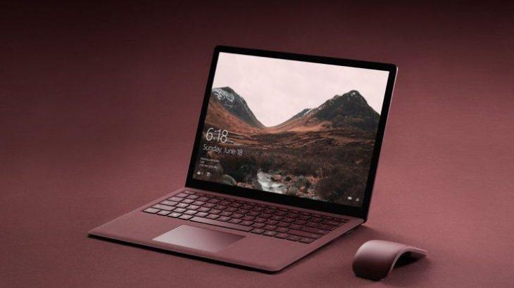 Microsoft u kundërpërgjigjet Chromebook-ëve me laptopin Surface