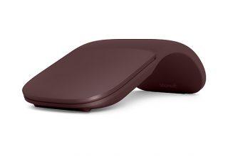 Krahas laptopit Surface Microsoft lançoi edhe mausin Surface Arc
